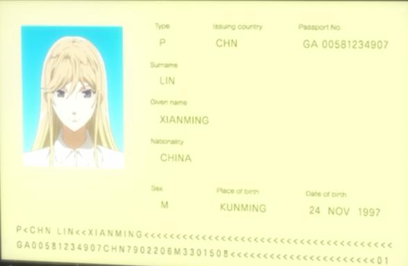 File:Anime Season 1 Episode 2 Screenshot Lin's ID.png