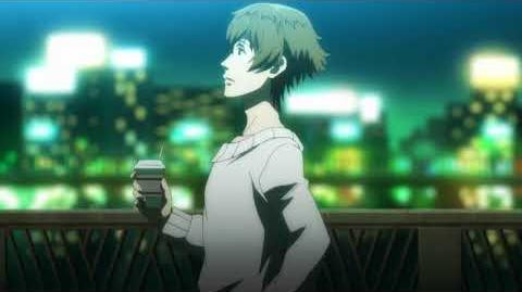 Hakata Tonkotsu Ramens 2nd Anime Trailer (2017)