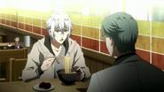 Anime Season 1 Episode 05 Screenshot Saruwatari and Nitta