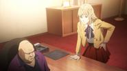 Anime Season 1 Episode 01 Screenshot Zhang and Lin