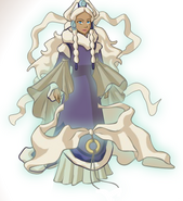 Queen Mryiam