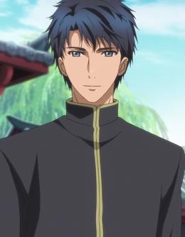 Sosuke