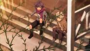 Shino and Akihiko