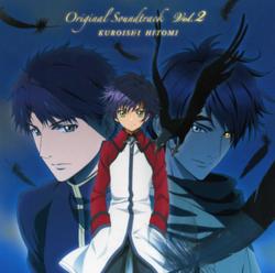 Original Soundtrack Vol.2