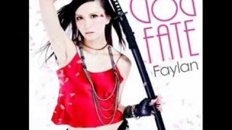 God FATE - Faylan (Hakkenden Touhou Hakken Ibun) OP 1 FULL Donwload