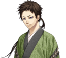 Yamazaki Susumu