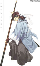 Kisuki.net artbooks hakuouki-shinsengumi-kitan-original-illustrations 136