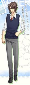 Souji Summerwear
