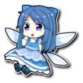 Blue Frilly Fairy Sprite.png