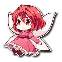 File:Red Basic Fairy Sprite.png