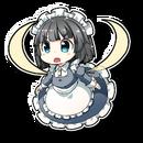 Fairy Maid Sprite