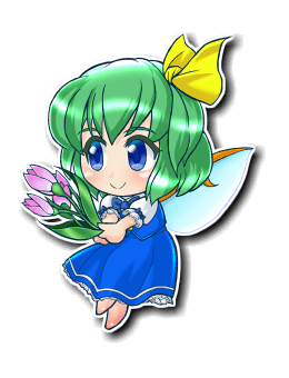 File:Daiyousei Sprite.png