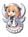 Luna Child Sprite