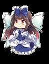 Star Sapphire Sprite
