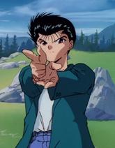 Yu hakusho anime yusuke urameshi desktop 1440x1080 hd-wallpaper-1010239 zps025f4f3d