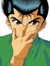 YusukeUrameshi