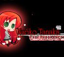 Nariko Tanaka