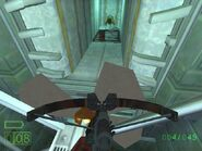 Crossbow vents beta