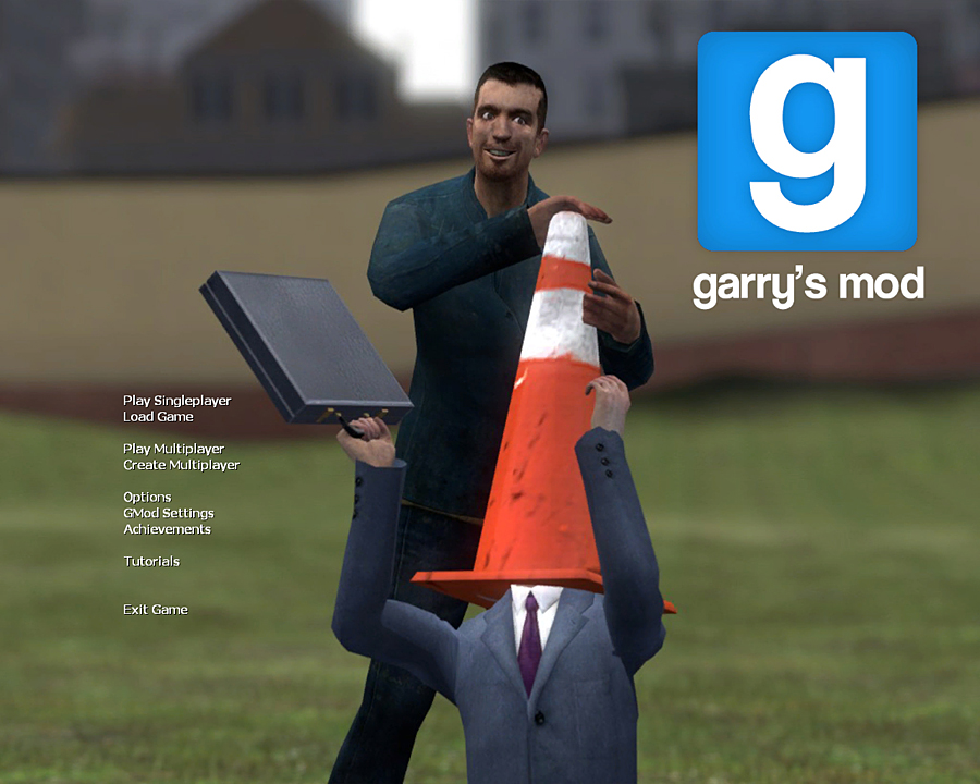 Garry's Mod | Half-Life Wiki | FANDOM powered by Wikia
