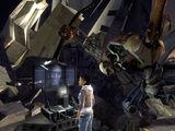 Half-Life 2: Episode One storyline