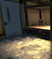 Half-Life 2 Episode 2 Garden Gnome Location