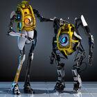 P2 robots us skins