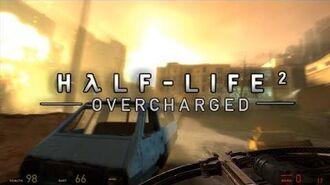 Half-Life 2 Overcharged Teaser 3