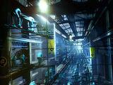 Combine Factories
