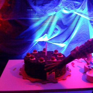 The cake at Valve.