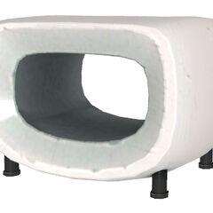Table model.