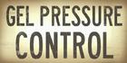 Gel pressure control white