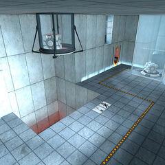 Test Chamber 04.