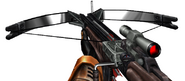 Crossbow hd