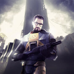 Gordon Freeman image given on <a rel=