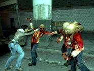 Ep1 alyx zombiefight