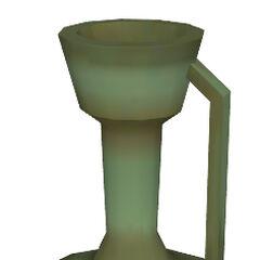 Vase model.