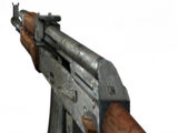 Weapons cut from Half-Life 2
