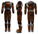 HEV Suit HL1 sides