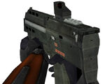 MP7 (cut weapon)
