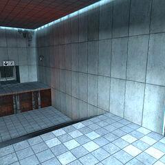 Test Chamber 03.