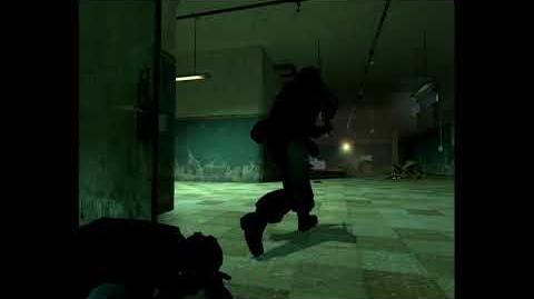 Half-Life 2 - Nova Prospekt Ambient & Battle