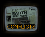 CONFLICTS LOGO TEST