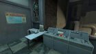 Inside Control Booth Test Shaft 09 Portal 2