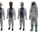 Black Mesa Science Team