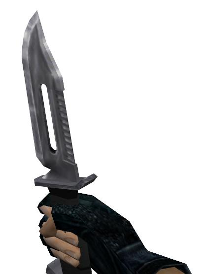Combat Knife | Half-Life Wiki | FANDOM powered by Wikia