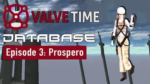 Prospero - Database Episode 3