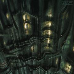 Concept of the Citadel's interior.