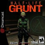 Half-Life Grunt