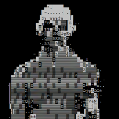 ASCII art version, originally revealed during the <i>Portal</i> ARG.