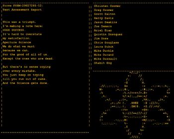 Still Alive | Half-Life Wiki | FANDOM powered by Wikia